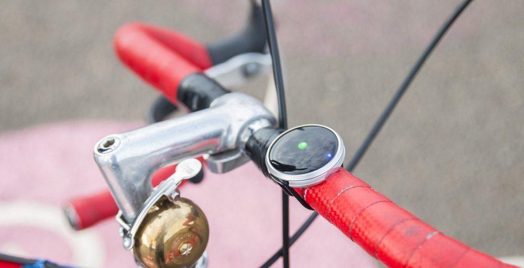 Haize fiets navigatie kompas