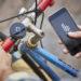 Beeline fietsnavigatie - nooit meer de weg kwijt op de fiets